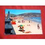 Antigua Postal - Playa Piriapolis - Año 1973- Circulada