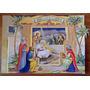 Tarjeta Navidad Farmacia Barrio Union Fray Bentos 1959