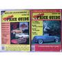 2 Revistas-guia De Precio De Autos Antiguos (en Ingles)