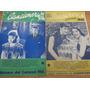 Libretos, Programas De Carnaval, De Todos Los Conjuntos.