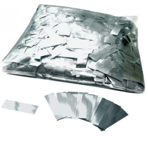 papelitos confeti metalizados maquina lanza papel 1 kilo dj!