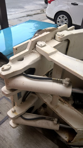 paper roll clamp 90f cascade
