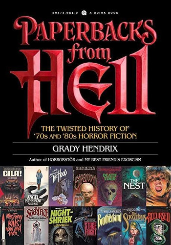 paperbacks from hell: the twisted history of '70s and '8 c67