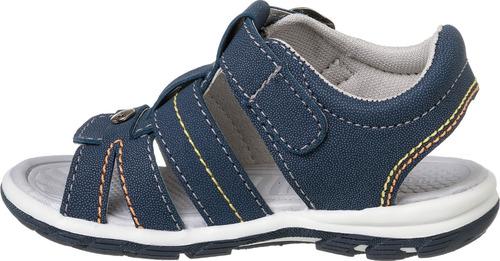 papete sandália infantil masculino menino 3860-002