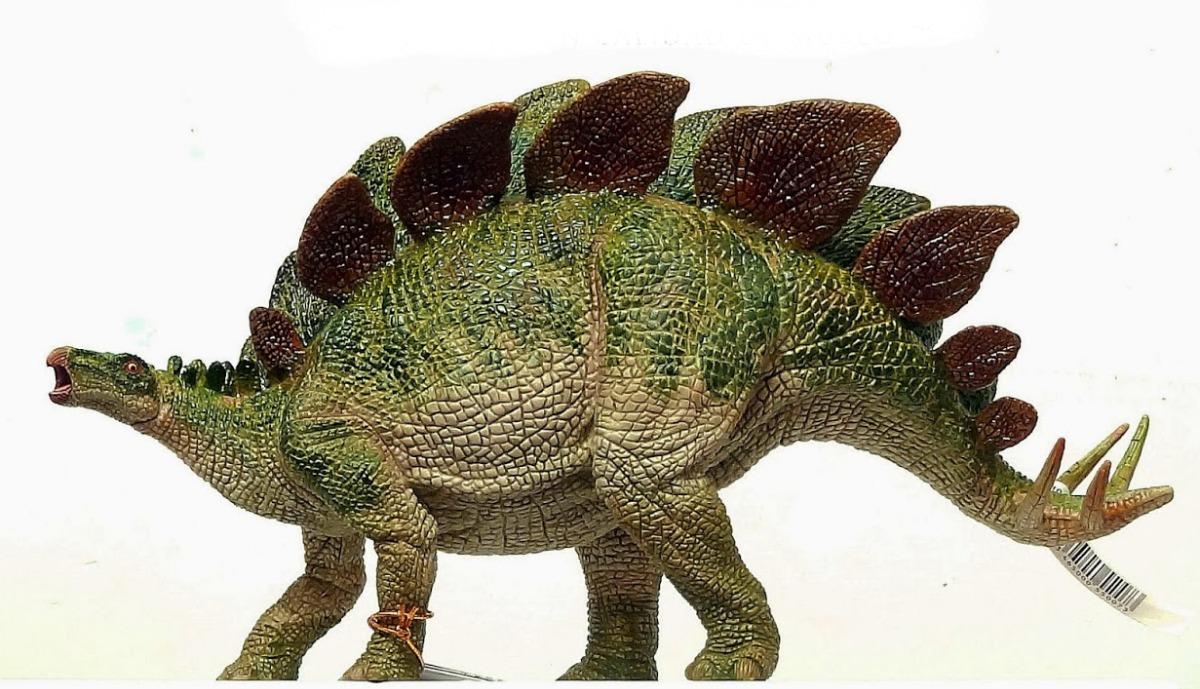 Resultado de imagem para estegossauro