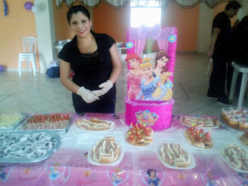 papol payasitas,  animación fiestas infantiles, baby shower