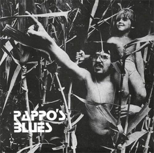 pappo's blues vol. 1 cd nuevo