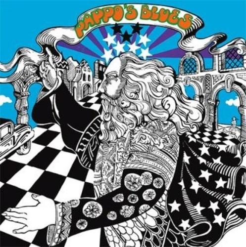 pappo's blues vol. 3 cd nuevo