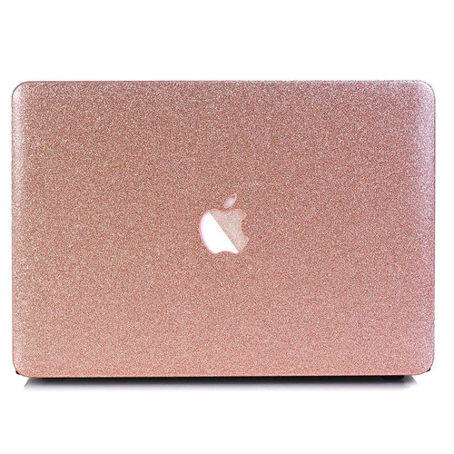 papyhall macbook air de 11 pulgadas caso, bling bling de gom