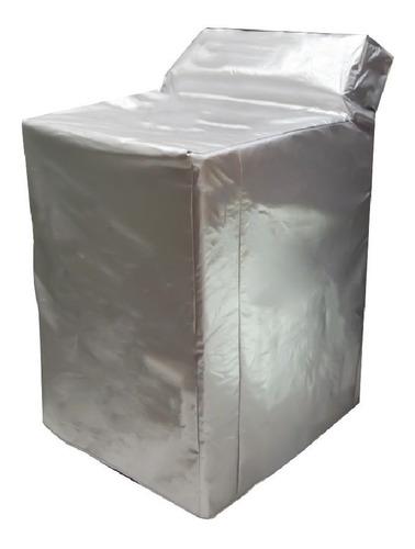 paq 2 pz cubierta funda lavadora y secadora impermeable