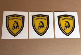 Emblema Letras Lamborghini En Mercado Libre Mexico