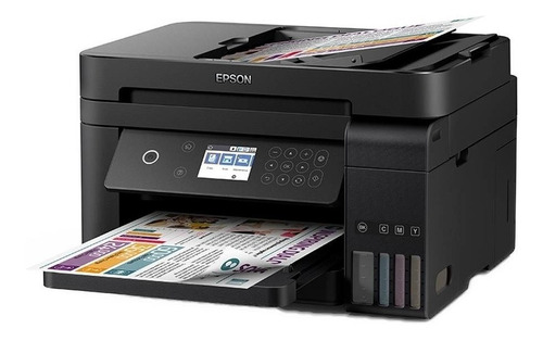 paq 3 impresoras epson ecotank l6171