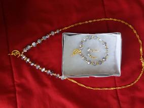 f1da2c189bc5 Collar Givenchy Bisuteria Fina Krs - Joyas y Relojes en Mercado ...