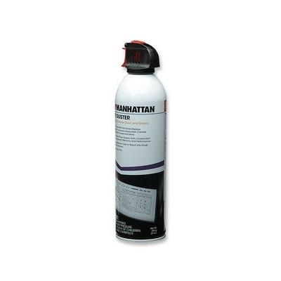 paq. c/3 - manhattan - aire comprimido  blow off  226gr