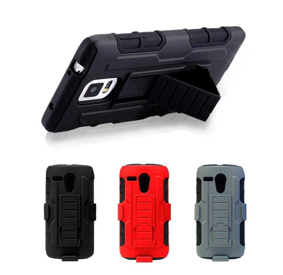 Paquete 10 protectores para celular uso rudo robot mayoreo for Protectores 3d para celular