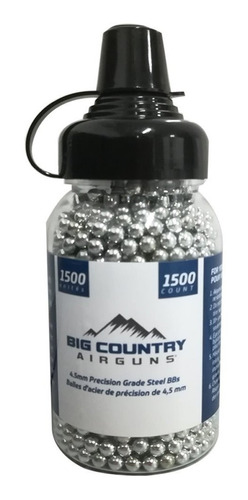 paquete 10 tanques co2 12g nuevos + 1500 bbs envio gratis (2318)