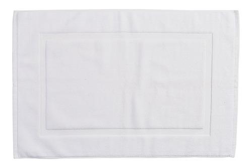 paquete 10 toalla tapetes algodon 70cm x 50cm 300gr hotelero