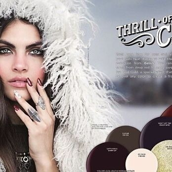 paquete 12 esmaltes gelish 21 dias color uñas envio gratis