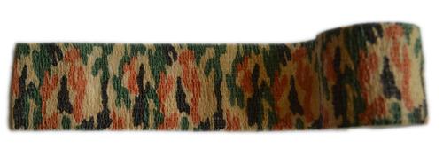 paquete 13 cintas para camuflaje cazeria rifles reutilizable