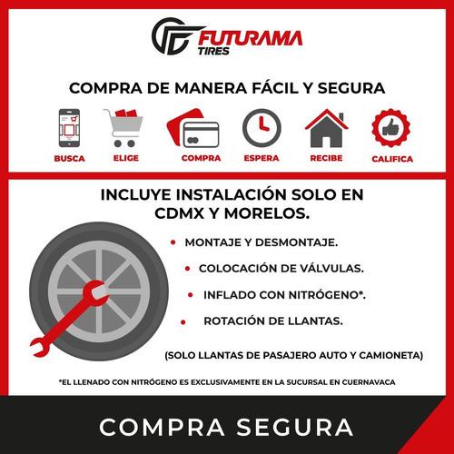 paquete 2 llantas 275/55 r20 pirelli scorpion atr 111s dot 2019