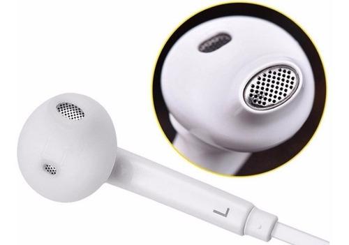 paquete 20 auricular con micrófono de 3.5mm