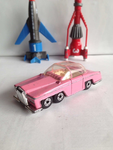 paquete 3 matchbox lady penelope 1992 thunderbirds serie tv