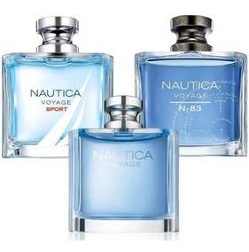 782a2cf8 Perfume Nautica Voyage N83 - Perfumes Nautica de Hombre en Mercado Libre  México