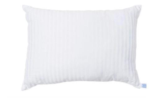 paquete 4 almohadas 2 ks 2 std microgel con fundas