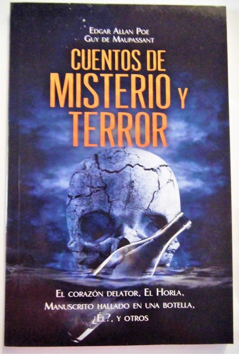 Paquete 5 Libros Principito + Allan Poe Gato Negro El