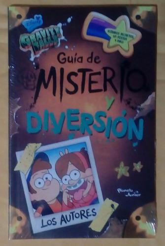 paquete 6 libros gravity falls cómic 1, diario 3...