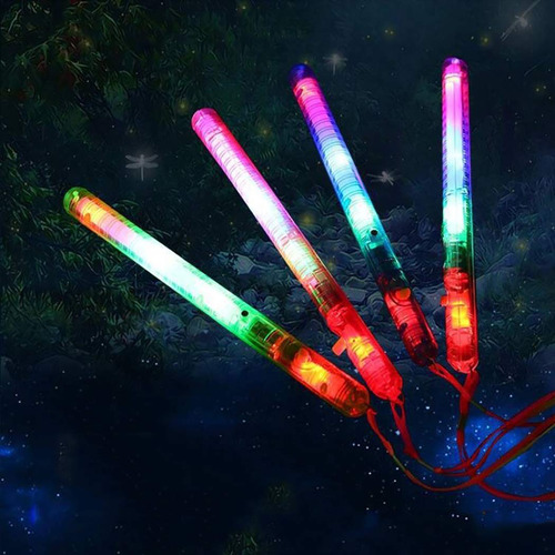 paquete batucada straw fiesta boda cumple xv años neon led