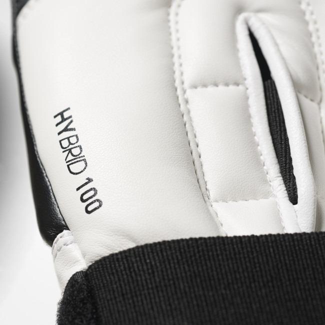 efaf9522653 Paquete Box adidas - Guantes Hybrid 100 + Vendas 350 adidas ...