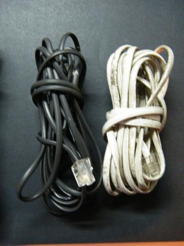 paquete cables telefónicos 2