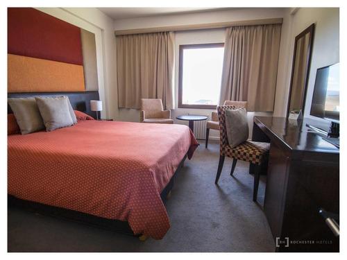paquete calafate 3 noches / 4 días, hotel rochester