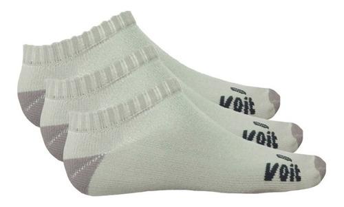 paquete calcetas hombre 3 pzas mod 75868 multicolor voit