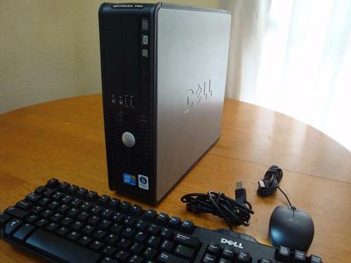 paquete cibercafe 5 computadoras 4gb baratas  envio gratis