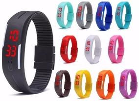 0e0af507123b Paquete Con 20 Relojes Pulsera Touch Digital Led Deportivo - Reloj ...