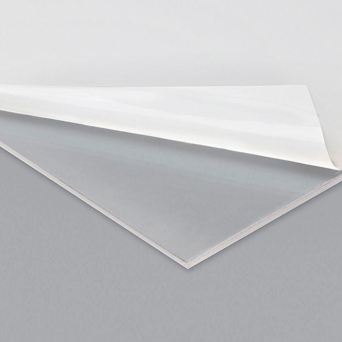 Paquete Con 5 Hojas De Acrilico Plexiglas De 121cmx121cmx3mm ...
