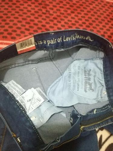 paquete d 5 pantalones levis originales hombre envío gratis