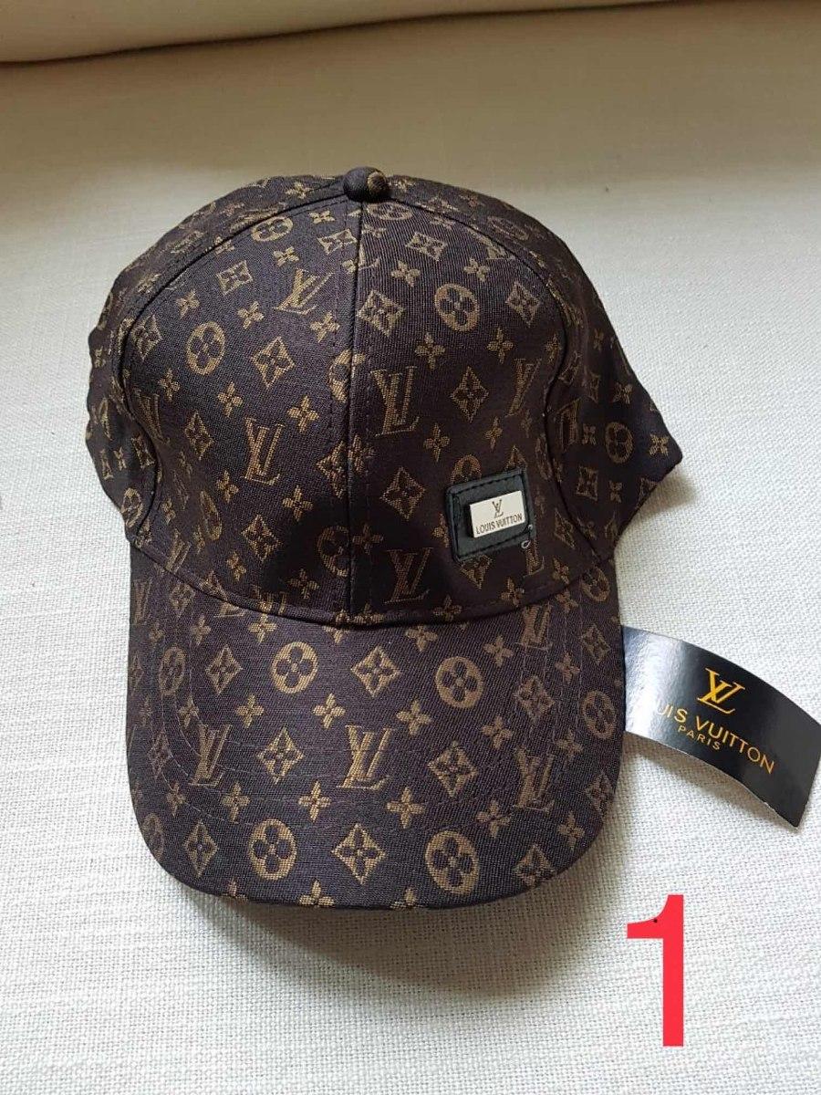 Paquete De 10 Gorras Y Cachuchas Lv Y Gucci Mayoreo -   897.90 en ... 72e116522a7