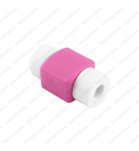 paquete de 10 protector para cable usb de iphone / mayoreo