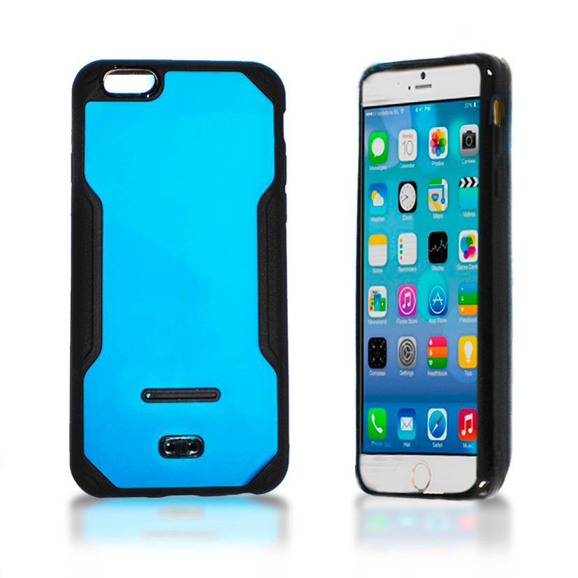 Paquete de 10 protectores glow case para celular 1 001 for Protectores 3d para celular