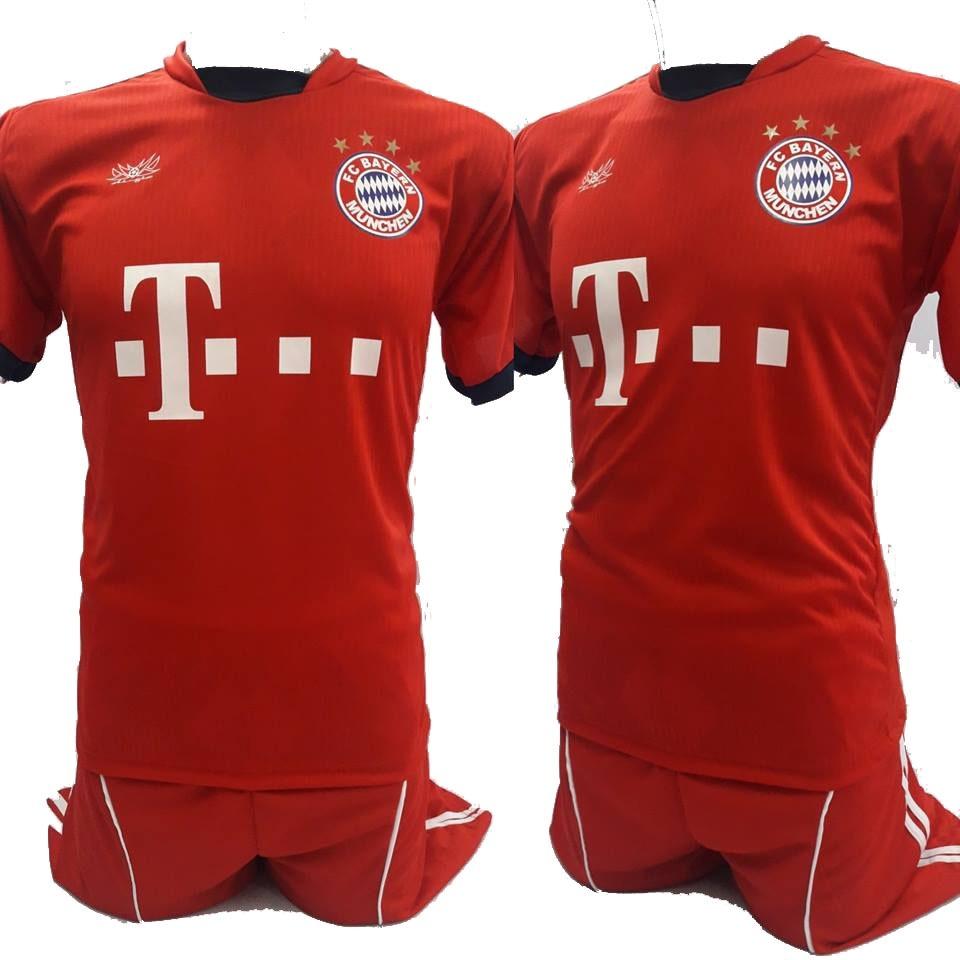 462f876b6e0a6 paquete de 10 uniformes de futbol economicos mod 2018. Cargando zoom.