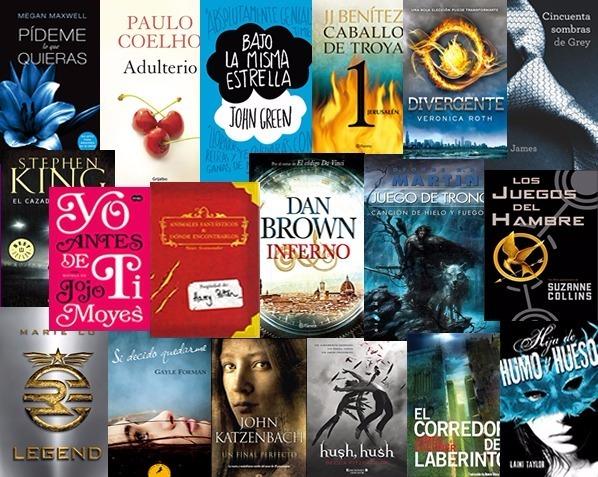 Paquete De 1000 Libros Y Novelas Digitales Ebook Pdf,epub