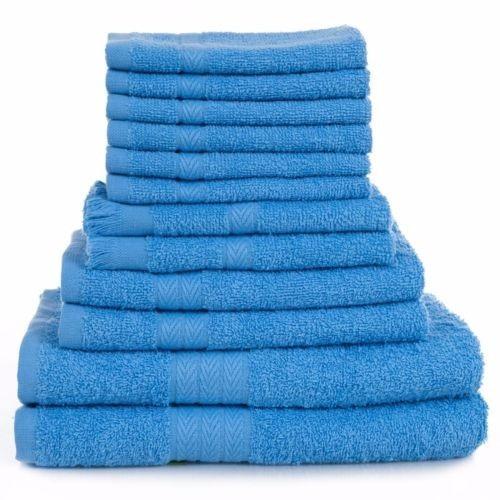 paquete de 12 toallas 0504
