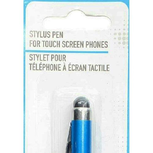 (paquete de 2) 2-in-1universal lápiz capacitivo y bolígrafo