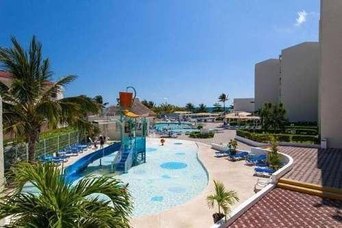 ¡paquete de 2 estudios en condo-hotel aquamarina beach!