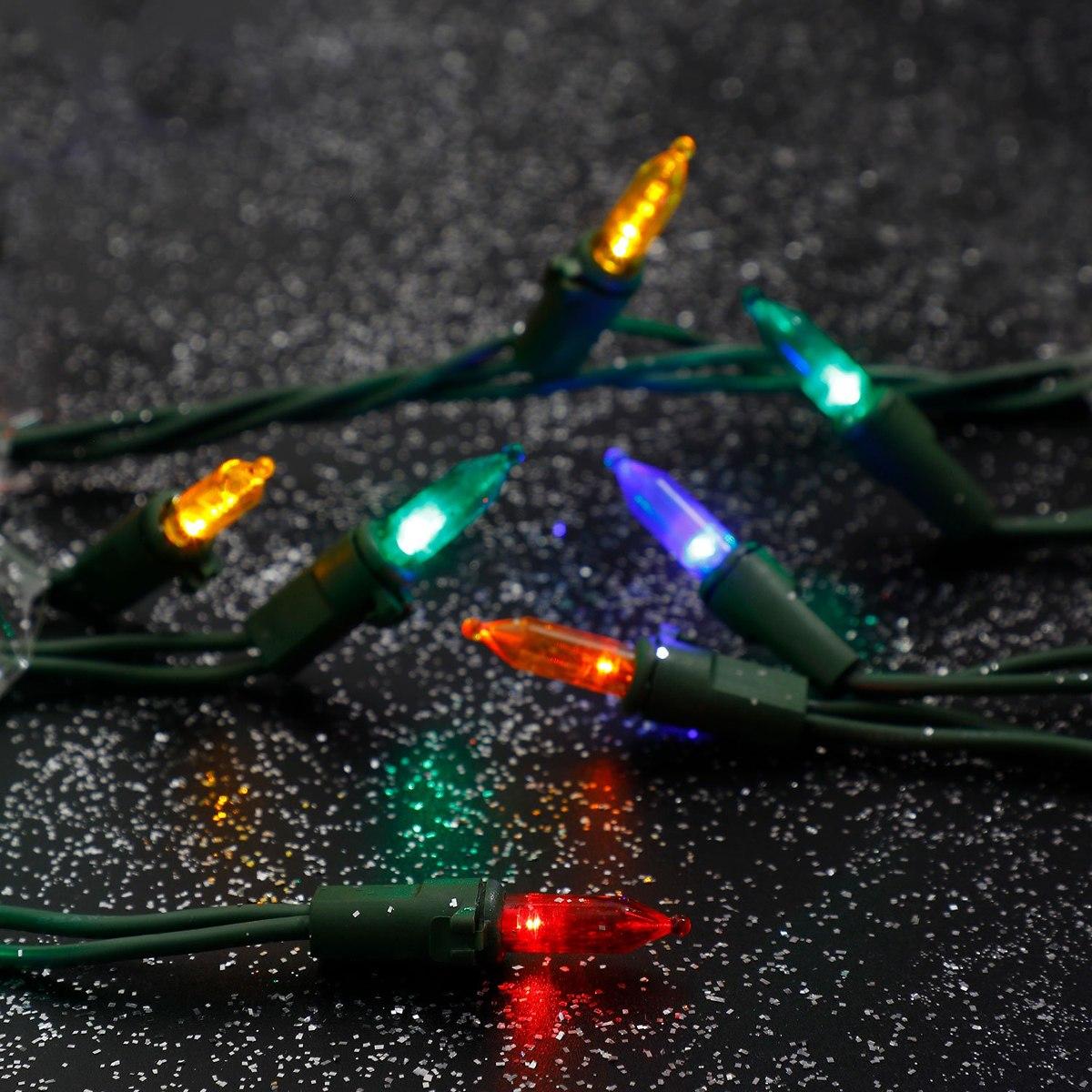 1d92fd74fa9 Paquete De 2 Extensiones De Luces De Navidad Home Heritage -   171.550 en  Mercado Libre