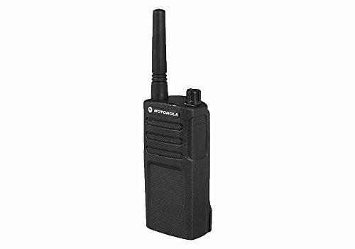 paquete de 2 radios comerciales de dos vías motorola rmu2040