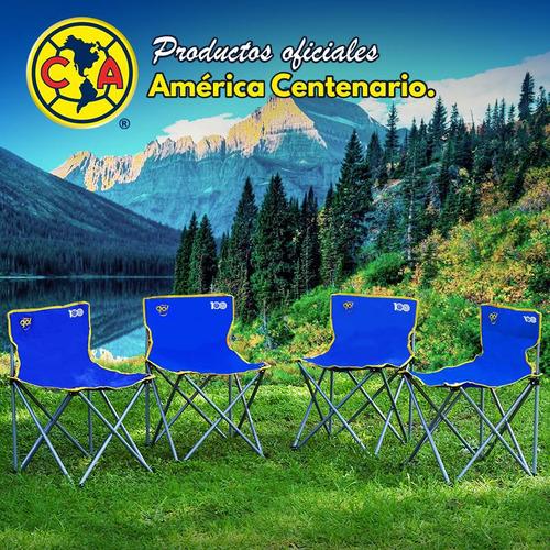 paquete de 4 sillas américa centenario 100 años 2000022144